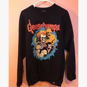 Tops - Goosebumps Sweatshirt